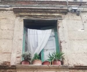 finestra - Hotel Scigliano