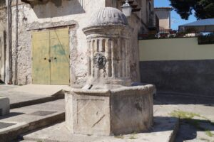 fontana san nico - Hotel Scigliano
