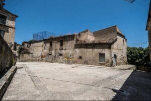 palazzo adimari ex carcere - Hotel Scigliano